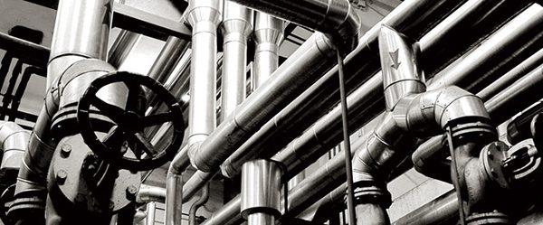 Petrochemical equipment