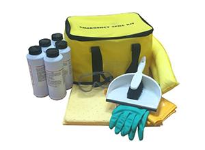 NiCd Battery Acid Spill Kit