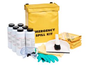 Laboratory Spill Kit