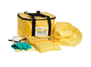 PVC Cube Bag Spill Kit