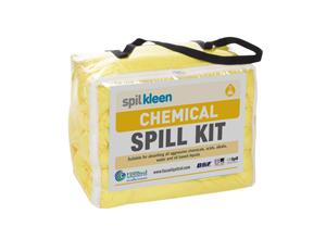 PVC Holdall Spill Kit