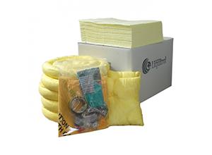 Mobile 350 Litre Spill Kit