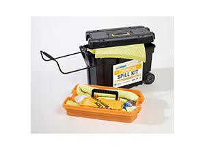 Mobile 70 Litre Spill Kit