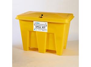 Static 240 Litre Spill Kit