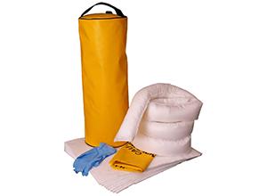 Vehicle Tube Spill Kit