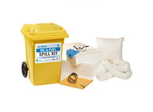 80 Litre Spill Kit