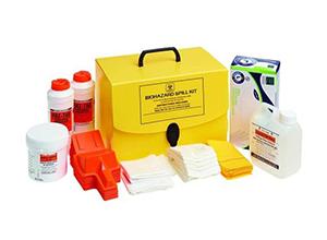 Hospital Spill Kit